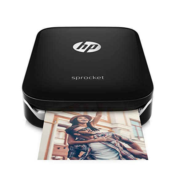 Máy in ảnh HP Sprocket
