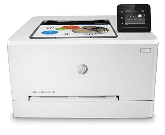 Máy in laser màu HP Laserjet Pro M254dw