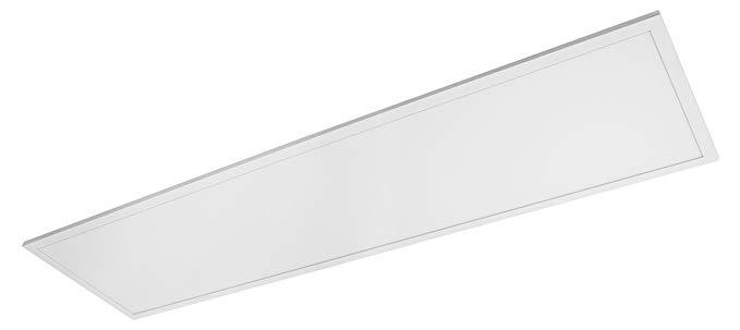 Ledvance bảng điều khiển LED Dali ánh sáng cho các ứng dụng trong nhà, trắng ấm, 1195 mm x 295, 0 mm