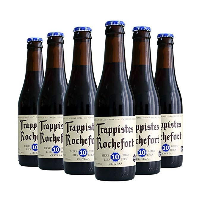 Bỉ nhập khẩu Rochefort Roosevelt Brewery Thủ Công Mỹ Nghệ Handmade Bia Kết Hợp (Roosevelt 10 330 ml