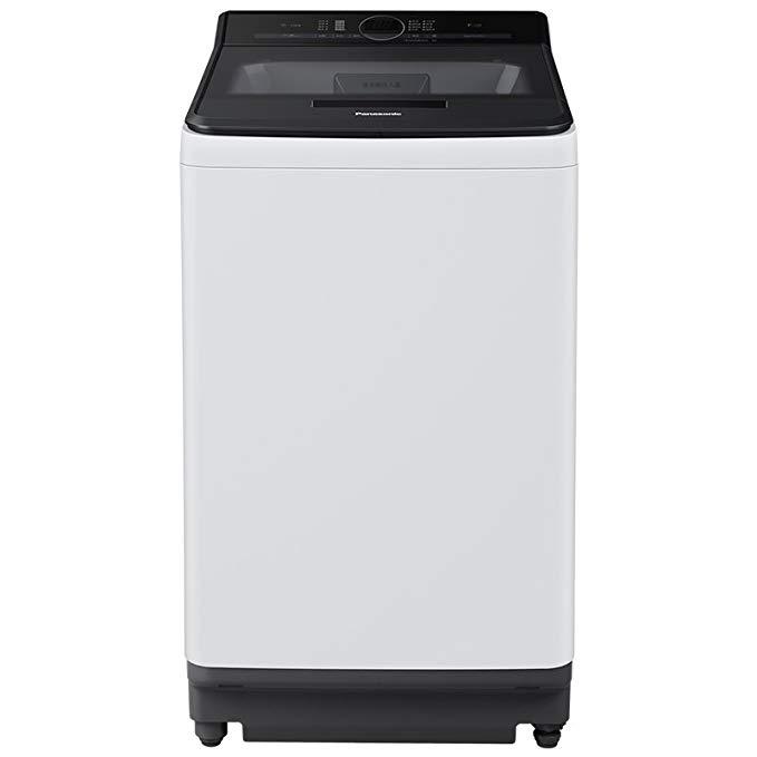 Panasonic Panasonic 7.5kg tự động công suất lớn Aijie sạch sóng máy giặt XQB75-U7E2F