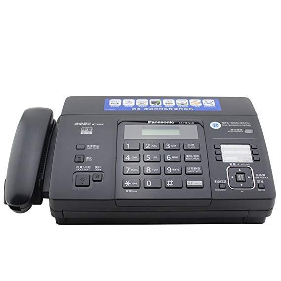 Máy Fax giấy nhiệt Panasonic Panasonic KX-FT876CN