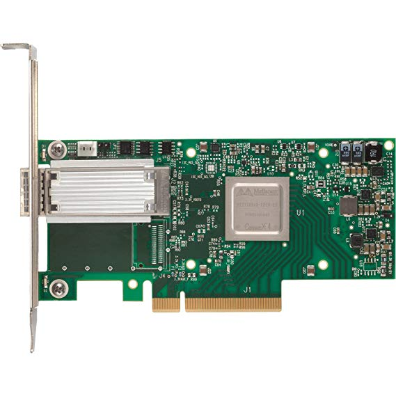 Mellanox ConnectX-4 EN NIC