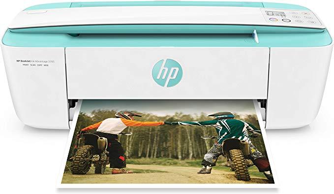 Thiết bị đa chức năng HP T8W46C (Máy in / Máy quét / Máy photocopy) 4800 x 1200 DPI