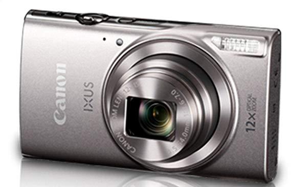 Canon / Canon IXUS 285 HS Máy quay phim kỹ thuật số Canon HD Canon