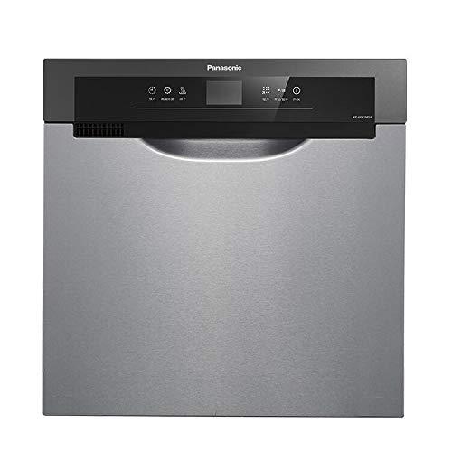 Panasonic Panasonic loại ngăn kéo nhúng nhiệt độ cao khử trùng sấy khô mạnh mẽ máy rửa chén NP-60F1M
