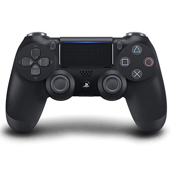 Bộ điều khiển không dây Sony Sony, SF Express (Sony Gamepad Black)