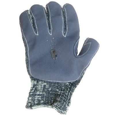 Phòng dầu găng tay chống cắt, găng tay, xe găng tay chuyên dụng, chuyên chở kim loại tấm găng tay.