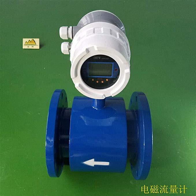 Điện từ lưu lượng kế nước thải lưu lượng kế nước lỏng lưu lượng kế DN32