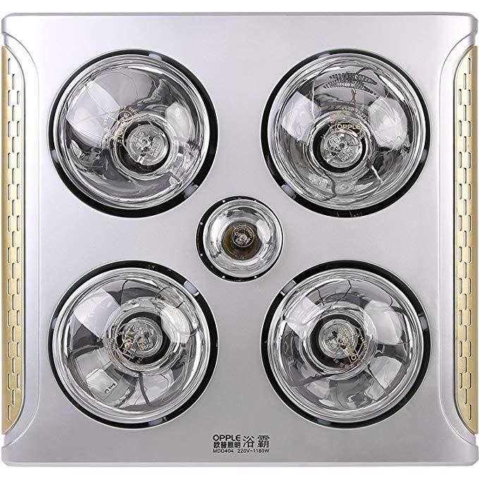 OPPLE - đèn sưởi ấm ánh sáng ba-trong-một .