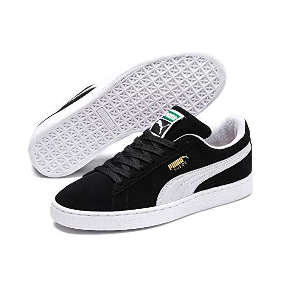 Giày Puma mẫu cổ điển