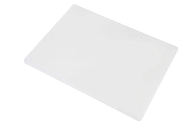 Bảng cắt nhựa chuyên nghiệp, nhà hàng nhựa polyethylene HDPE, có thể được rửa sạch trong máy rửa ché