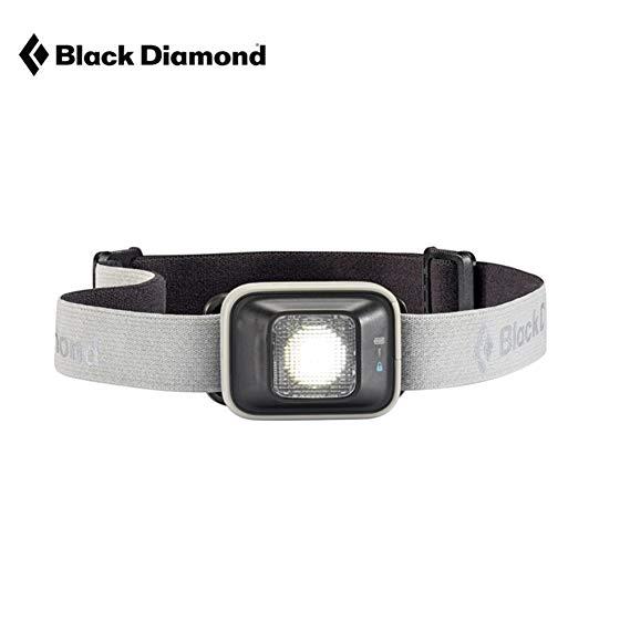 Đèn Pha Chiếu Sáng Ngoài Trời , Dùng Đi Bộ Đường Dài Cắm Trại hiệu -Black diamond