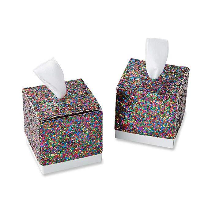 Hộp kẹo Flash nhiều màu KATE Aspen 28307 NA (24 bộ)