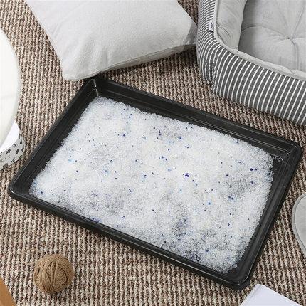 Bột cát pha lê tinh thể xanh khử mùi Chowsing