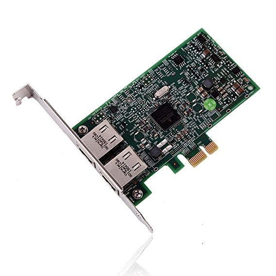 Dell (DELL) máy trạm máy chủ card giao diện mạng / card mạng (X520 DP 10Gb) cổng quang kép 10 Gigabi