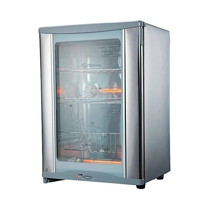 Canbo Kangbao XDR50-D7 Kangbao tủ khử trùng hộ gia đình dọc khử trùng tủ nhiệt độ Cao tủ nhỏ 2 sao (