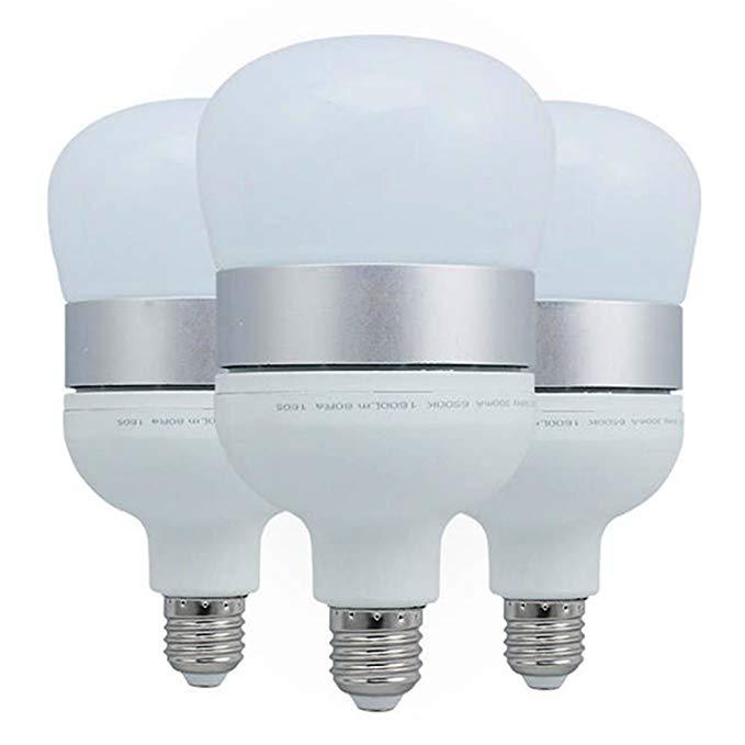 Mũi tên mũi tên dẫn bóng E27 vít siêu sáng công suất cao tiết kiệm năng lượng hộ gia đình bóng đèn t