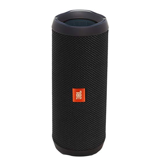 JBL Flip4 Âm Nhạc Kính Vạn Hoa 4 Bluetooth Loa Loa Siêu Trầm Thiết Kế Chống Thấm Nước Hỗ Trợ Nhiều L