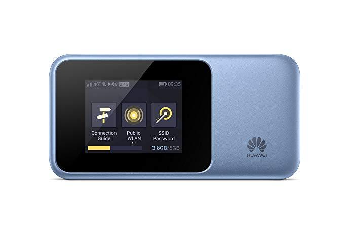 Huawei e5788 - wifi di động 4 G / 5G
