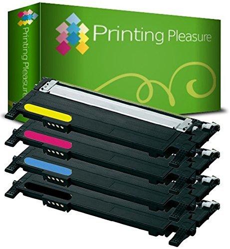 Tương thích Laser Cartridge CLT-P4072S cho Samsung C5600 Mực 1 BỘ