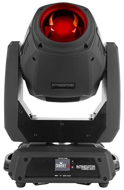 CHAUVET DJ Intimidator Hybrid 140SR LED di chuyển đầu hiệu ứng ánh sáng - ánh sáng sân khấu