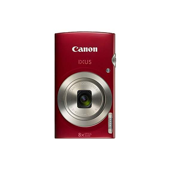 Máy ảnh thẻ gia đình Canon / Canon IXUS 175 HS HD