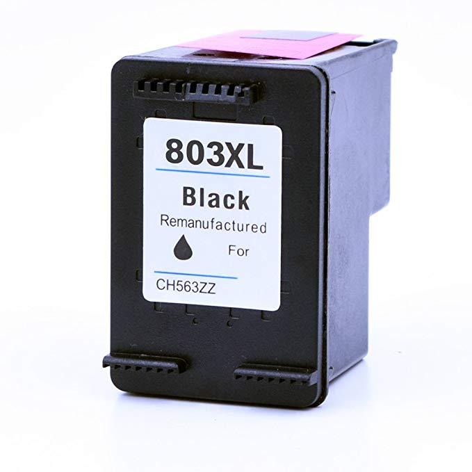 Rongmei 803XL hộp mực (tương thích với HP HP1111 HP1112 HP2131 HP213