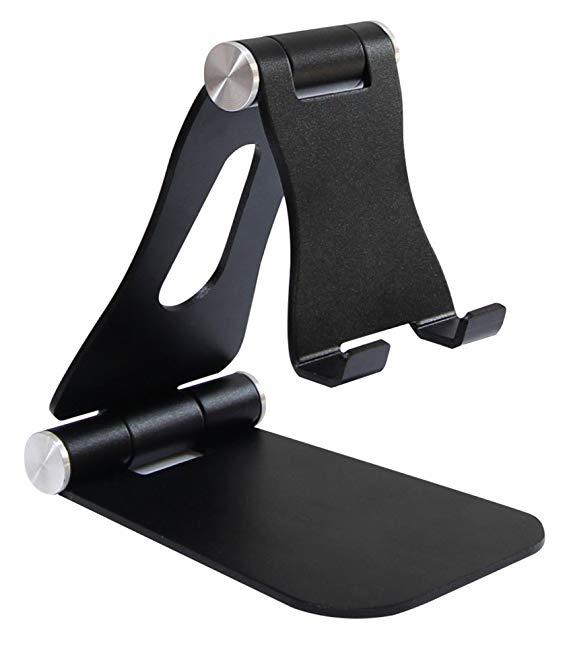 Phụ Kiện chống lưng Đa chức năng cho điện thoại di động máy tính bảng khung kim loại