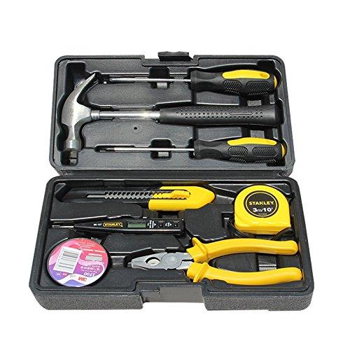 Stanley Stanley 8 mảnh bộ công cụ gia dụng MC-008-23