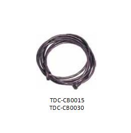 Emerson / Nideko bảng điều khiển mở rộng dòng 1,5 mét, 3 mét EV1000 loạt biến tần chuyên dụng