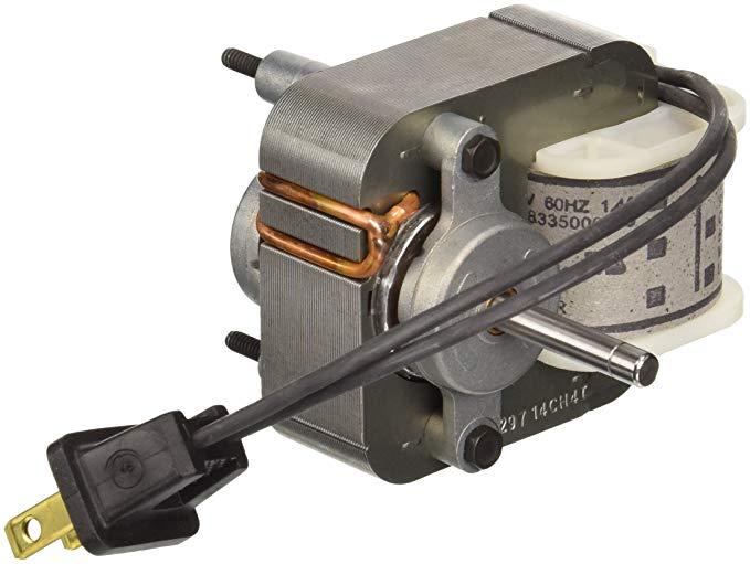 Broan S99080166 động cơ