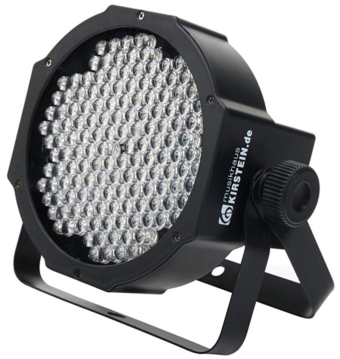 Showlite FLP-144 Flatlight Panel LED spotlight (PAR downlight, disco fixture, stage fixture, lịch th