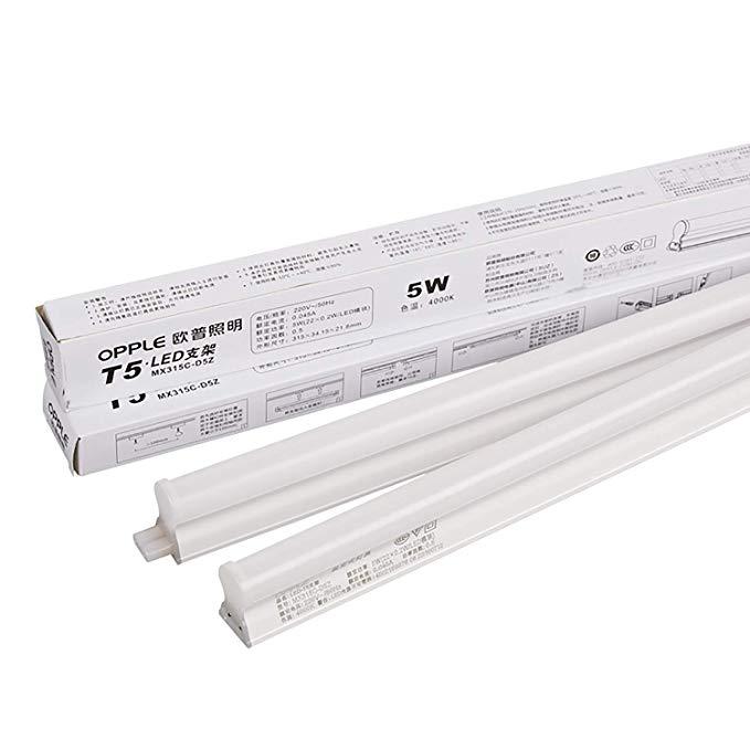 OPPLE Op chiếu sáng LED ống T5 tích hợp ánh sáng tiết kiệm năng lượng ống ánh sáng bộ hoàn chỉnh của