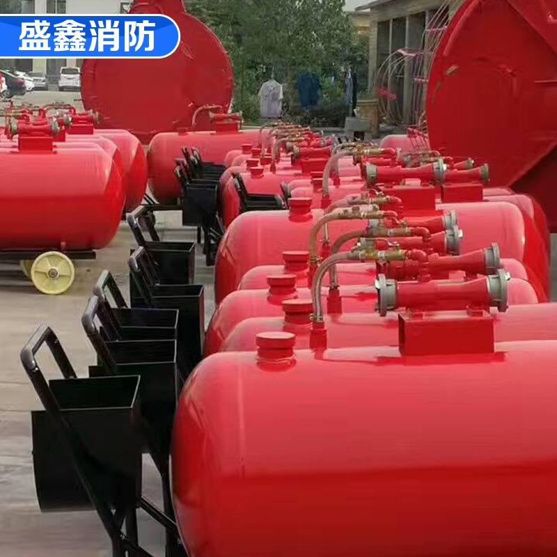PHYM64/50 áp loại bọt bong bóng kiểu áp lực tỷ lệ pha trộn, thiết bị thiết bị chữa cháy, bình chữa c