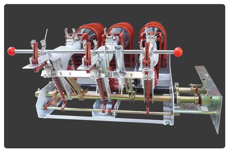 Hưng FN12-12RD/630-20 obovata cao áp tải chuyển đổi loại cầu chì, đem đất cầu chì
