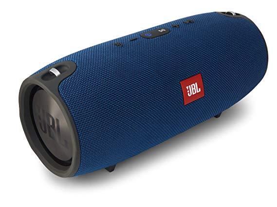 JBL Xtreme Nhạc Trống Loa Bluetooth Âm Thanh Subwoofer Xách Tay Mini Loa Thiết Kế Chống Thấm Nước Sạ