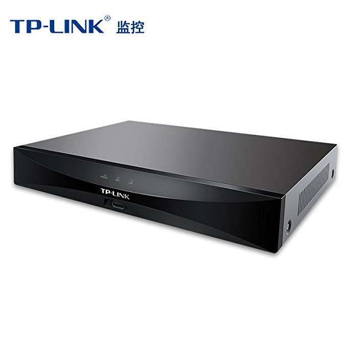 TP-LINK HD giám sát mạng từ xa đĩa cứng ghi