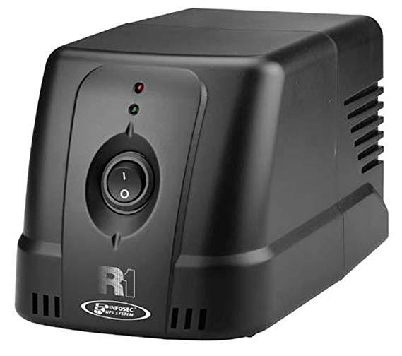 Di chuyển chuột lên ảnh để phóng to hình ảnh R1 2000, bộ điều chỉnh điện áp, Infosec - 63123