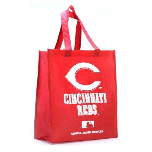FOCO MLB trung tính in tái sử dụng hàng tạp hóa Tote Bag