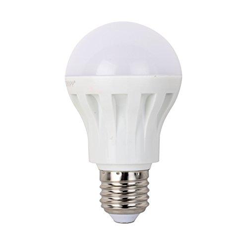 SHOPP Bóng đèn LED E27 lớn bóng đèn vít hộ gia đình dẫn bóng đèn thay thế nguồn ánh sáng (ánh sáng t