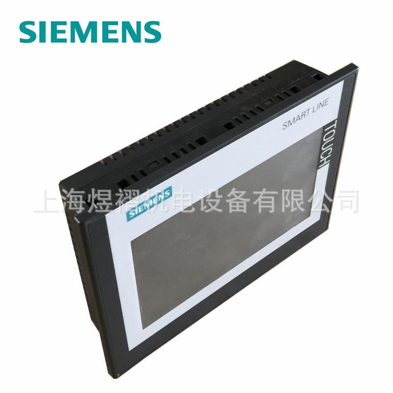 Nguồn cung mới ráp xong 6AV6644-0AA01-2AX0 Siemens chạm vào màn hình inch 12.1 diện người.