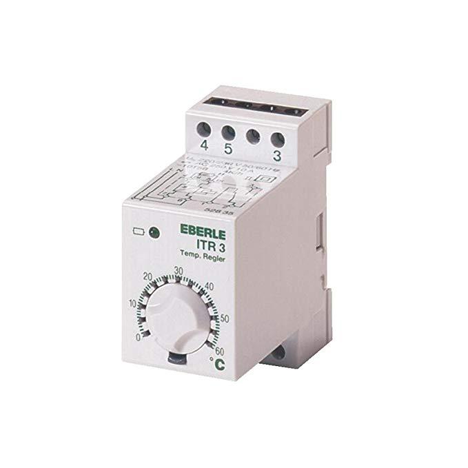 Bộ điều khiển nhiệt độ phổ dụng Eberle ITR - 3 60