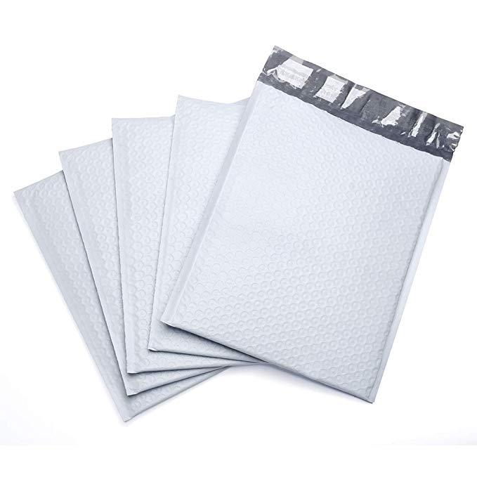 Túi đựng bọt Polyurethane toàn cầu FU # 5 Bubble Envelope 26.67x40.64 cm Phong bì đệm 25