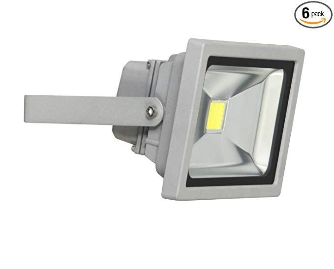 Đèn pha Ranex 230 V LED SMD ánh sáng màu xám N / A XQ 1220