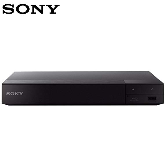Đầu đọc DVD Blu-ray 3D Sony BDP-S6700 3D Đầu DVD 2K đến công nghệ 4K Dòng hình ảnh màn hình WIFI tíc