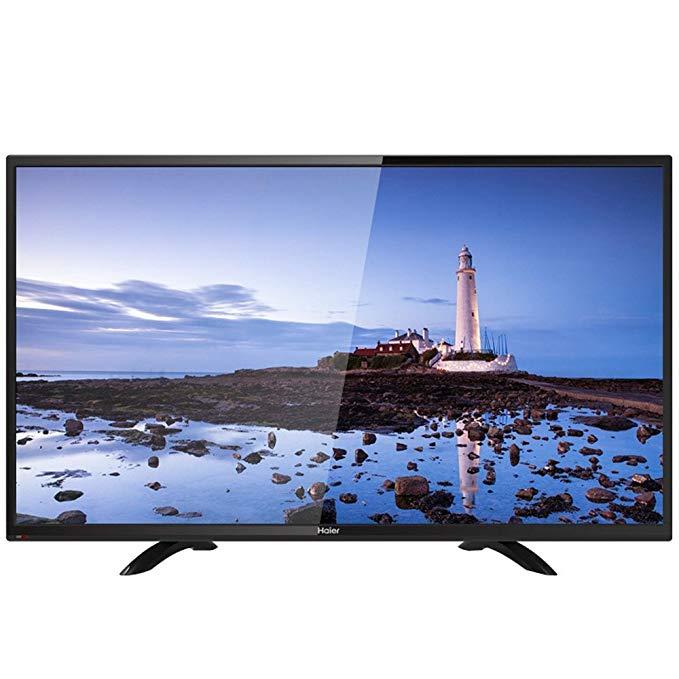 Haier Haier LE39B3300W 39-inch độ nét cao TV LED Gam màu rộng A + bảng điều khiển Thông Minh bảo vệ