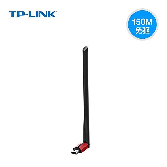 TP-LINK TL-WN726N ổ đĩa miễn phí phiên bản 150MUSB card mạng không dây máy tính để bàn máy tính xách