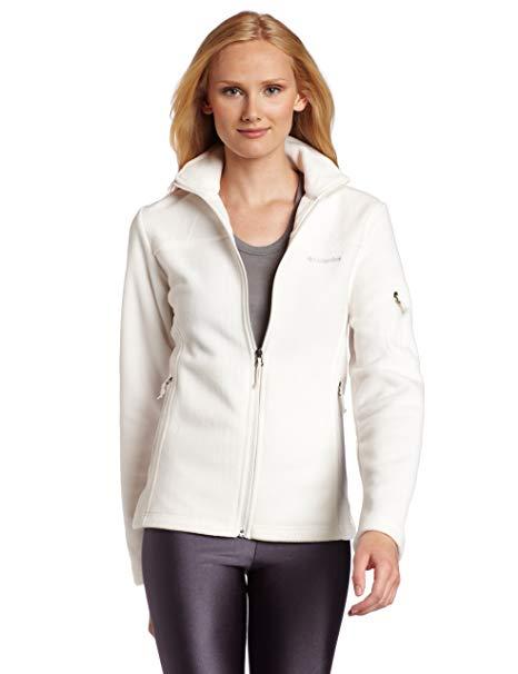 Áo khoác Lông Cừu nữ Hiệu : Columbia TRAVEL Ranger AL6542