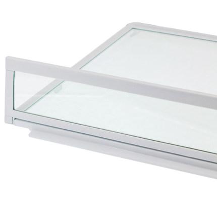 Siemens Bosch tủ lạnh tủ đông kính phân vùng lớp kệ giá gốc nhà máy 674024